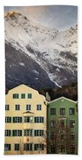 Innsbruck Beach Towel
