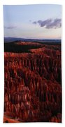 Inspiration Point Beach Towel
