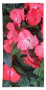 Interior Decorations Butterfly Garden Flowers Romantic At Las Vegas Beach Towel
