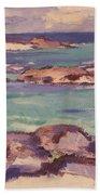 Iona Beach Towel