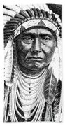 iPhone-Case-Chief-Joseph Beach Towel