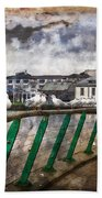 Ireland - Limerick Beach Towel