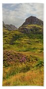 Isle Of Skye Beach Towel