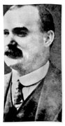 James Connolly (1870-1916) Beach Towel
