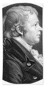 James Mchenry (1753-1816) Beach Towel