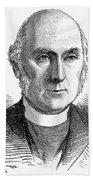 James Woodford (1820-1885) Beach Sheet