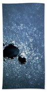 Jammer Abstract Cosmos 001 Beach Towel