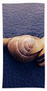 Jeux Amoureux 02 Beach Towel