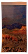 Jewel Of The Grand Canyon Beach Towel
