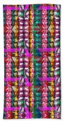 Beads Jewels Strings Fineart By Navinjoshi At Fineartamerica.com Unique Decorations Pod Gifts Source Beach Towel by Navin Joshi
