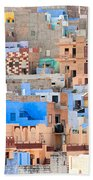 Jodhpur - Rajasthan - India Beach Towel