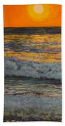 Joe's Cape Cod Beach Towel