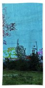 Joga Bonito - The Beautiful Game Beach Towel