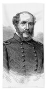 John Ancrum Winslow (1811-1873) Beach Sheet