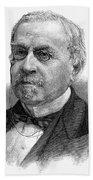 John Guy Vassar (1811-1888) Beach Sheet
