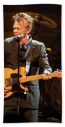 John Mellencamp 437 Beach Towel