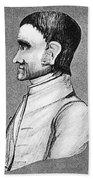 John Woolman (1720-1772) Beach Towel