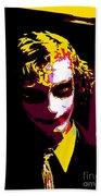 Joker 10 Beach Towel