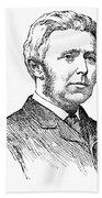 Joseph Bell (1837-1911) Beach Towel