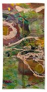Journey Forth Beach Towel