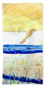 Just Relax Beach Towel