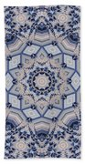 Kaleidoscope 16 Beach Towel