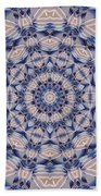 Kaleidoscope 19 Beach Towel