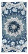 Kaleidoscope 26 Beach Towel