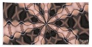 Kaleidoscope 27 Beach Towel