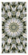 Kaleidoscope 28 Beach Towel