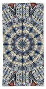 Kaleidoscope 29 Beach Towel