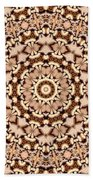 Kaleidoscope 30 Beach Towel