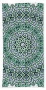 Kaleidoscope 31 Beach Towel