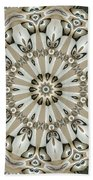Kaleidoscope 53 Beach Towel