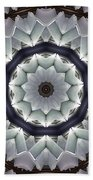 Kaleidoscope 63 Beach Towel