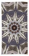 Kaleidoscope 64 Beach Towel