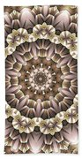 Kaleidoscope 65 Beach Towel