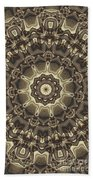 Kaleidoscope 66 Beach Towel