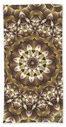 Kaleidoscope 68 Beach Towel
