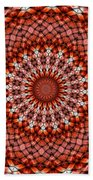 Kaleidoscope 8 Beach Towel