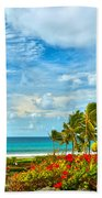 Kauai Bliss Beach Towel
