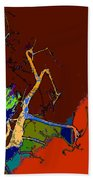 Kenneth's Nature - Dying To Live - Series - 09 Beach Towel