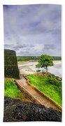 Kerala Beach Towel