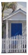 Key West Fl 43 Beach Towel