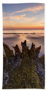 King Neptune Beach Towel