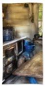 Kitchen - Home Country Kitchen  Beach Sheet