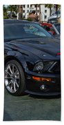 Kitt 2008 Beach Towel