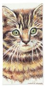 Kitty Kat Iphone Cases Smart Phones Cells And Mobile Cases Carole Spandau Cbs Art 350 Beach Towel
