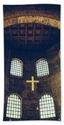 Konstantin Basilika Beach Towel