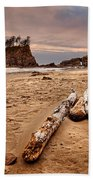 La Push Beach Towel